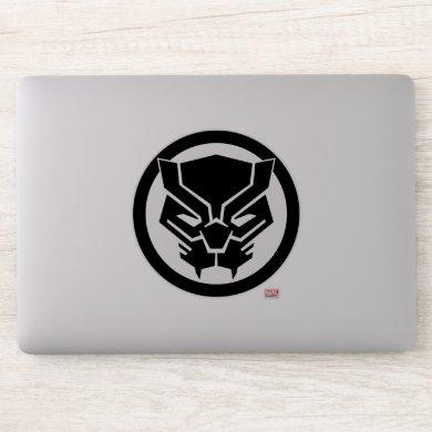 Avengers Classics | Black Panther Icon Sticker