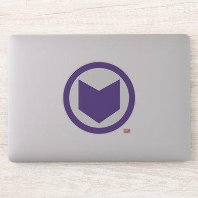 Avengers Classics | Hawkeye Arrow Icon Sticker