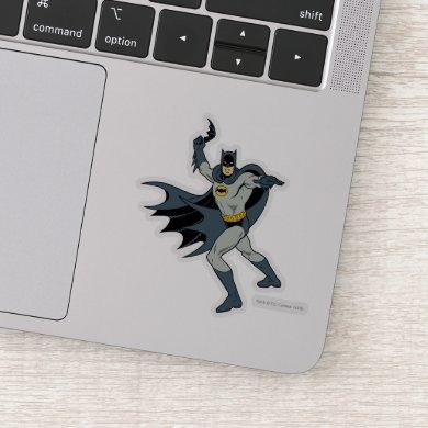 Batman Batarang Sticker
