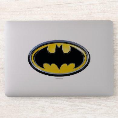 Batman Symbol | Classic Logo Sticker