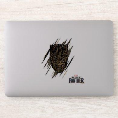 Black Panther | Erik Killmonger Claw Marks Sticker