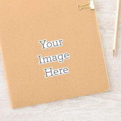 Create Your Own Custom-Cut Scrapbooking Sticker