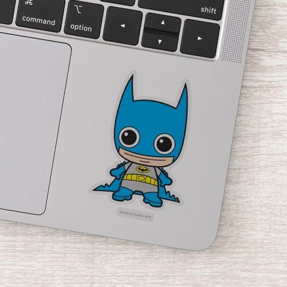 Mini Batman Sticker