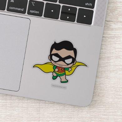 Mini Robin Sticker