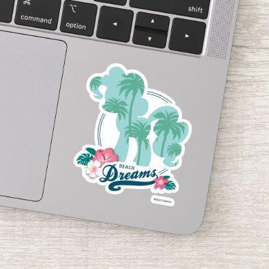 My Little Pony   Pinkie Pie Beach Dreams Sticker