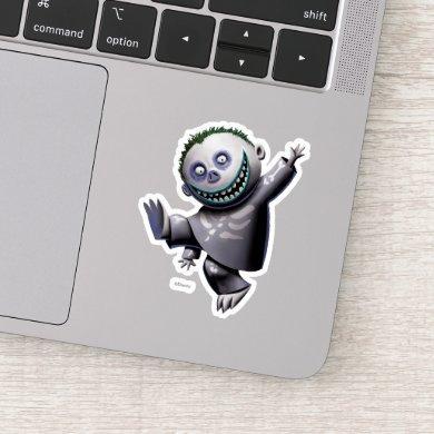 Oogie's Boys | Barrel - Creepy Cute Sticker
