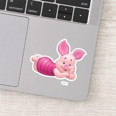 Piglet 1 sticker