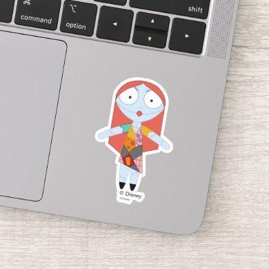 Pook-a-Looz Sally Sticker