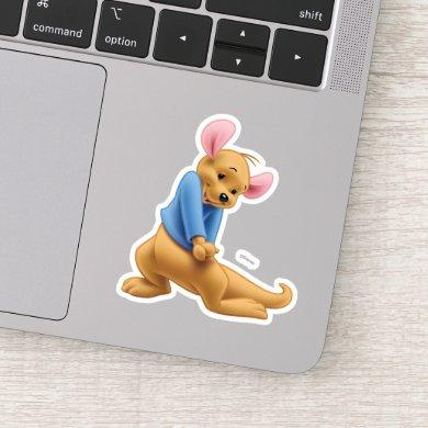 Roo 5 sticker