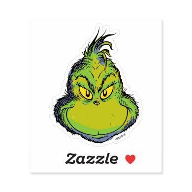 Snarky Grinch | Really? One More Slice of Pavlova? Sticker