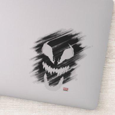 Spider-Man Classics | Face of Venom Sticker
