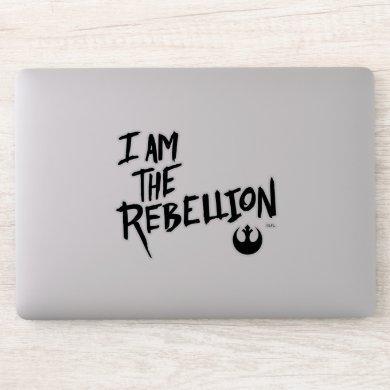 Star Wars | I Am The Rebellion Sticker