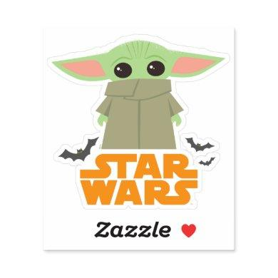 Star Wars | The Child - Cute Halloween Sticker