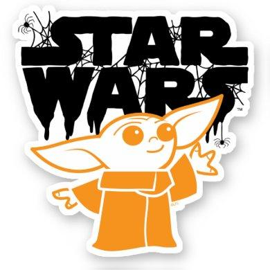 Star Wars | The Child - Halloween Sticker