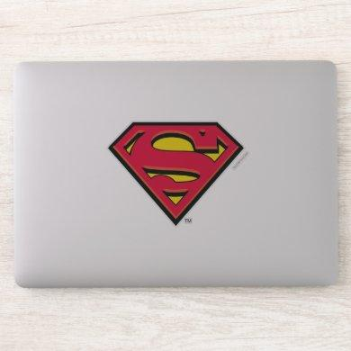 Superman S-Shield | Classic Logo Sticker