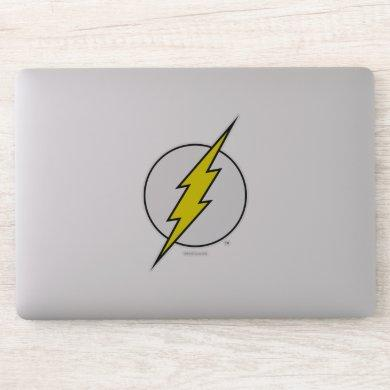The Flash | Lightning Bolt Sticker