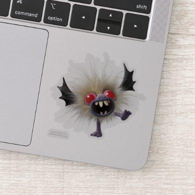 Trolls World Tour | Debbie the Bat Sticker