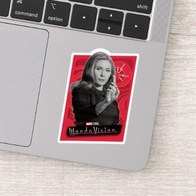 Wanda Magic Touch Sticker
