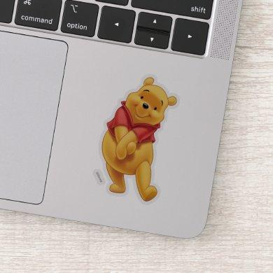 Winnie the Pooh 13 Sticker
