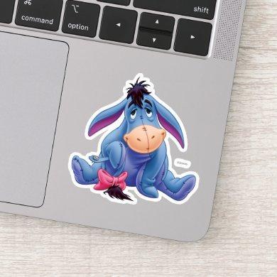 Winnie the Pooh | Eeyore Smile Sticker