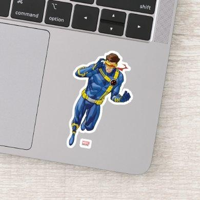X-Men | Cyclops Character Art Sticker