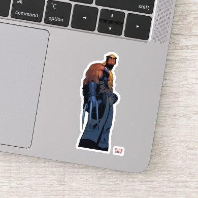 X-Men | Regenesis Wolverine Sticker